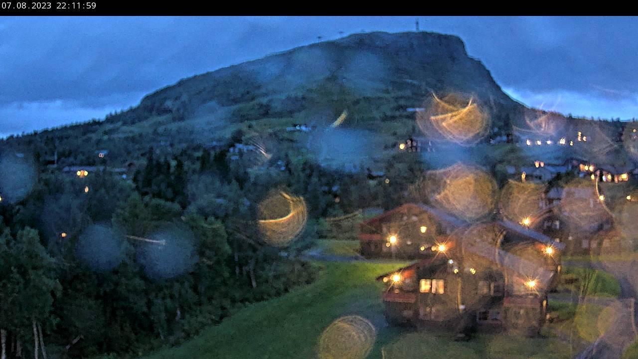 Gausdal - Skeikampen ski slope (02)